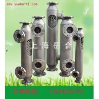 螺旋绕管式换热器 绕管式换热器/换热机组/螺纹管换热机组