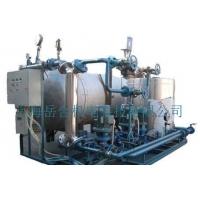 螺旋缠绕管式换热器-螺旋缠绕管式换热器/换热机组/冷凝器