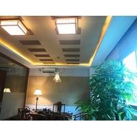 易可家蛭石多功能健康板除甲醛除异味装饰背景墙天花吊顶装饰板