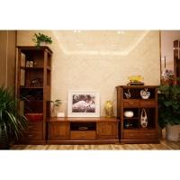 南京实木家具-波肯家具-客厅系列