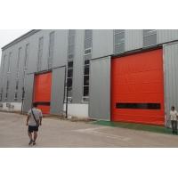 天津背带式快速堆积折叠门