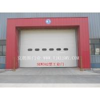 天津生产工业提升门