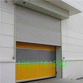 郑州工业高速卷帘门安装价格