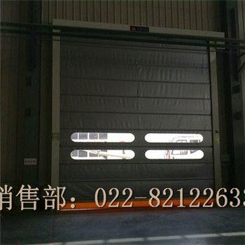 天津地磁高速提升门哪家好
