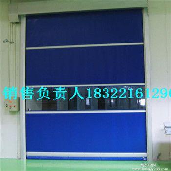 天津工业快速软门产品说明