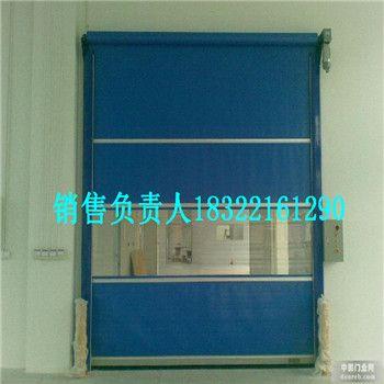 北京工业快速软门生产安装