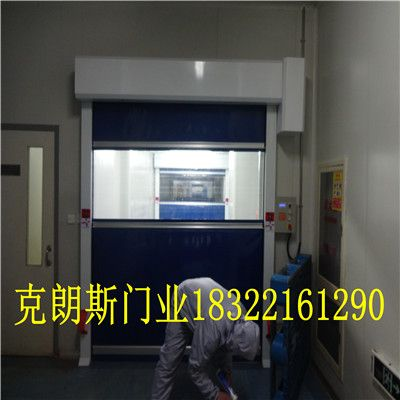 天津工业快速软门产品介绍