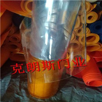 天津塑料软门帘安装价格