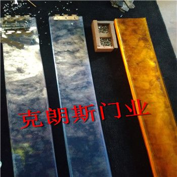 天津环保防蝇软帘门价格