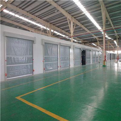 北京工业快速软门价格