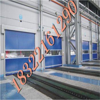 郑州工业高速卷帘门生产