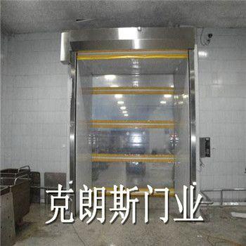 北京工业快速软门尺寸