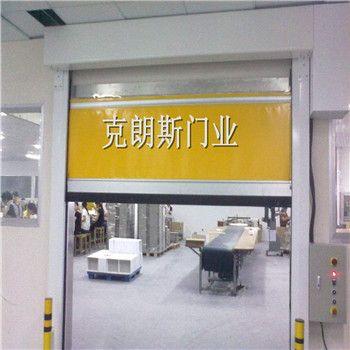 天津工业快速软门哪家有