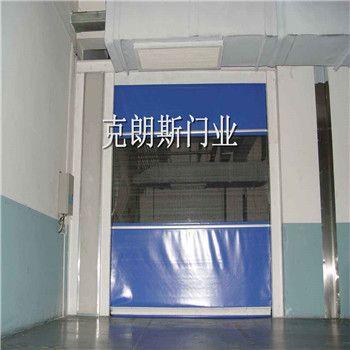 天津工业快速软门生产厂家