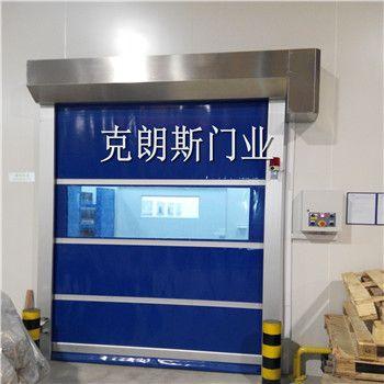天津工业快速软门型号