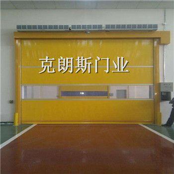 天津工业快速软门直销厂家