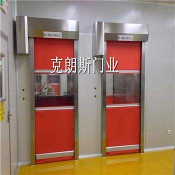 北京工业快速软门订购厂家