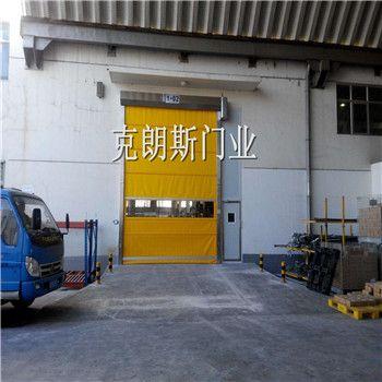 天津工业快速软门供应商