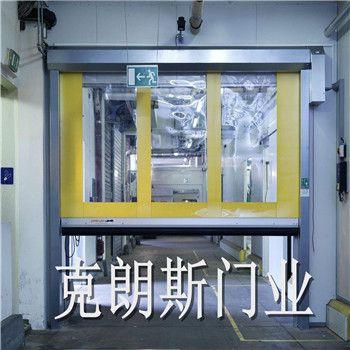 天津工业快速软门订购