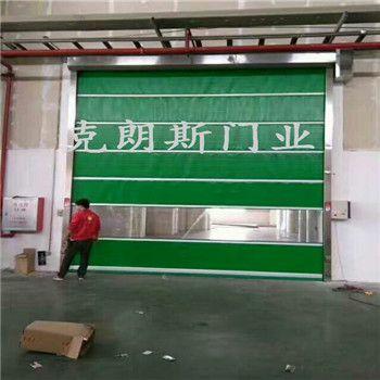 北京快速门的优势与安全性