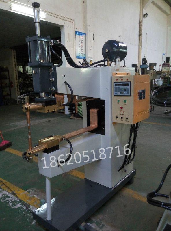 不锈钢机箱点焊机 燃气灶点焊机 微波炉壳体点焊机