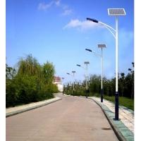 太阳能风光互补路灯|风光互补灯图片