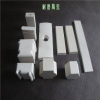 供应氧化铝耐磨陶瓷衬板 衬砖 衬片