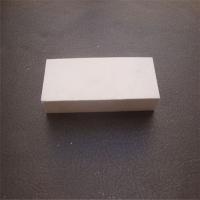 置顺陶瓷供应95%氧化铝耐磨陶瓷衬板