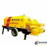 供应兴安盟混凝土输送泵 锡林郭勒盟砂浆泵、拖泵价格、型号