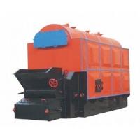 2DZL2-1.0系列吨生物质热水锅炉