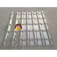 透明树脂瓦 采光树脂瓦 天窗瓦