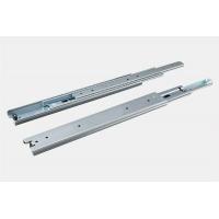 利通直供53宽三节重型滑轨 工具柜滑轨  工业导轨