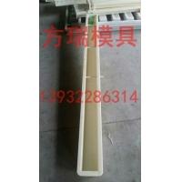方瑞专业生产2.2米防护立柱模具型号齐全