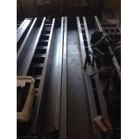 专业生产销售异型钢模具-批发