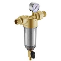 GAOBO高博 自来水除垢器 前置过滤器 JB02-2520