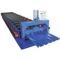 贸易货物压瓦机C44型压瓦机设备