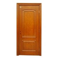 实木复合门厂家 室内烤漆门