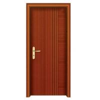 室内实木复合门  实木复合烤漆门定做