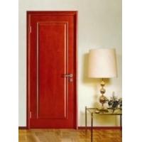 北京实木复合门烤漆门