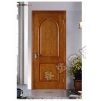 工程门 实木复合门 室内烤漆门