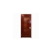 林安牌环保烤漆实木复合门