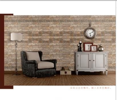 仿古瓷砖内墙砖 个性墙砖 家装建材