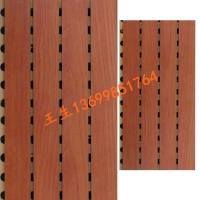 木质吸音板布艺吸音板弹性吸声板木丝吸音板
