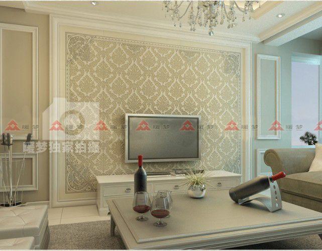 欧式瓷砖雕刻 电视背景墙砖
