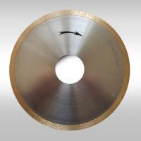 陶瓷(氧化铝、氧化锆)用金属切割片