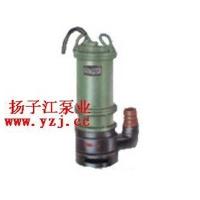 排污泵:WQX系列污水污物潜水排污泵