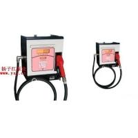 油泵:电子式微型柴油加油机