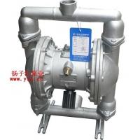 QBY不锈钢气动隔膜泵,铝合金隔膜泵,铸铁气动隔膜泵