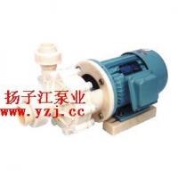 FS型工程塑料离心泵
