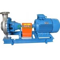 不锈钢耐腐蚀泵:IH型不锈钢化工离心泵
